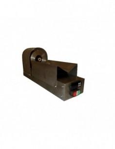 Capsuladora para PVC